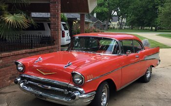 1957 Chevrolet Bel Air for sale 100988522