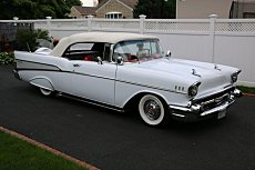 1957 Chevrolet Bel Air for sale 100993518