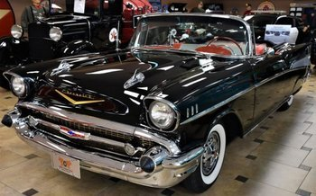1957 Chevrolet Bel Air for sale 100995527