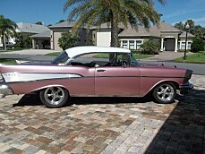 1957 Chevrolet Bel Air for sale 100996178