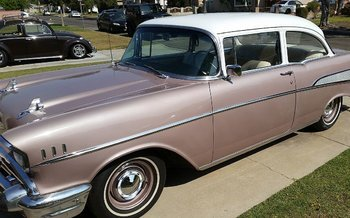 1957 Chevrolet Bel Air for sale 101004748