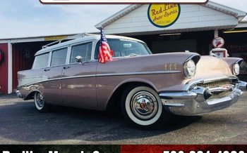 1957 Chevrolet Bel Air for sale 101005612