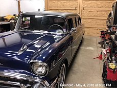 1957 Chevrolet Bel Air for sale 101009199