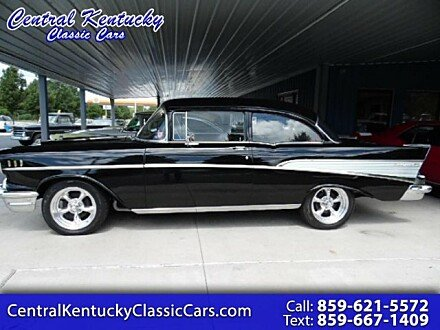 1957 Chevrolet Bel Air for sale 101031028