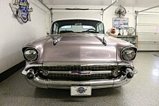1957 Chevrolet Bel Air for sale 101043280