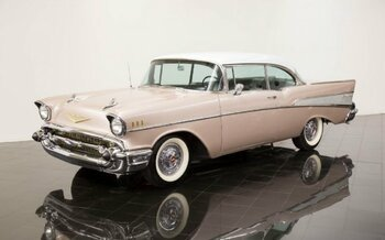 1957 Chevrolet Bel Air for sale 101043354