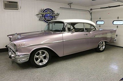 1957 Chevrolet Bel Air for sale 101043666