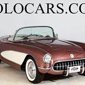 1957 Chevrolet Corvette for sale 100850286