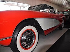 1957 Chevrolet Corvette for sale 100780190