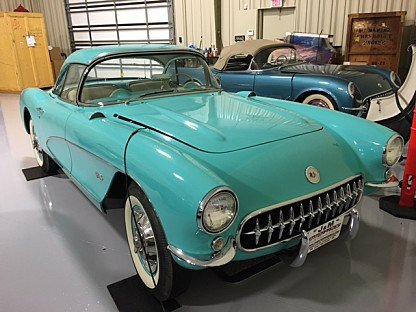 1957 Chevrolet Corvette for sale 100846059