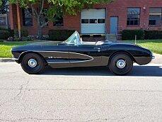 1957 Chevrolet Corvette for sale 100846846