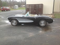 1957 Chevrolet Corvette for sale 100849296