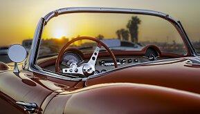 1957 Chevrolet Corvette for sale 100851337