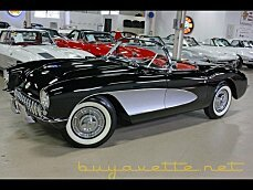 1957 Chevrolet Corvette for sale 100859106