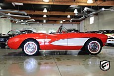 1957 Chevrolet Corvette for sale 100867615