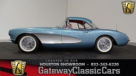 1957 Chevrolet Corvette for sale 100920498