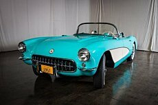 1957 Chevrolet Corvette for sale 100923195