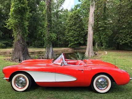 1957 Chevrolet Corvette for sale 100929910