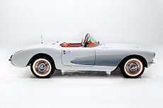 1957 Chevrolet Corvette for sale 100945462