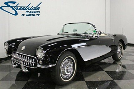 1957 Chevrolet Corvette for sale 100946709