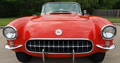 1957 Chevrolet Corvette Convertible for sale 100958339
