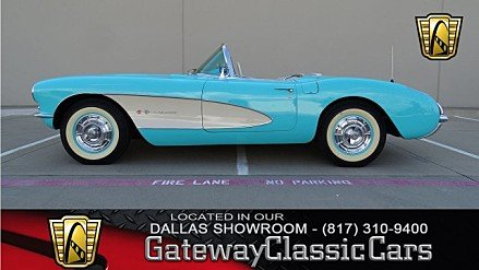 1957 Chevrolet Corvette for sale 100963932