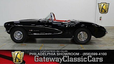 1957 Chevrolet Corvette for sale 100965293