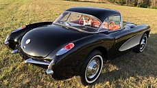 1957 Chevrolet Corvette for sale 100976140