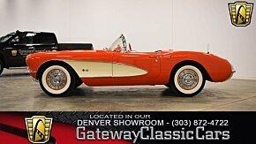 1957 Chevrolet Corvette for sale 100978736