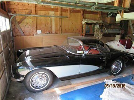 1957 Chevrolet Corvette for sale 100988505