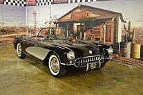1957 Chevrolet Corvette for sale 101003085
