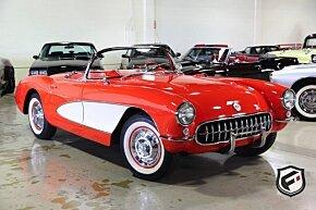 1957 Chevrolet Corvette for sale 101004437