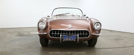 1957 Chevrolet Corvette for sale 101008485