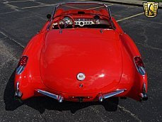1957 Chevrolet Corvette for sale 101026576