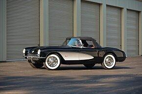 1957 Chevrolet Corvette for sale 101042316