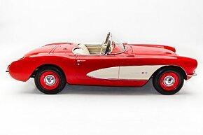 1957 Chevrolet Corvette for sale 101045036