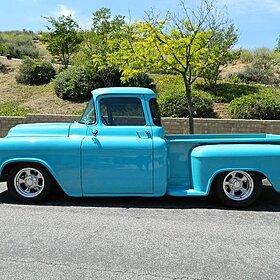 1957 Chevrolet Custom for sale 100864128