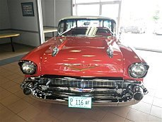 1957 Chevrolet Nomad for sale 100019923