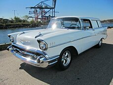 1957 Chevrolet Nomad for sale 100722528