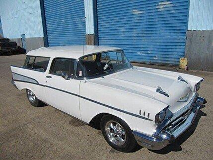 1957 Chevrolet Nomad for sale 100722528