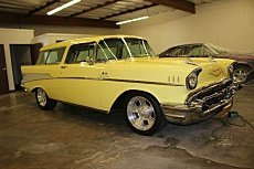 1957 Chevrolet Nomad for sale 100724501
