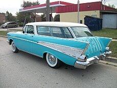 1957 Chevrolet Nomad for sale 100735484