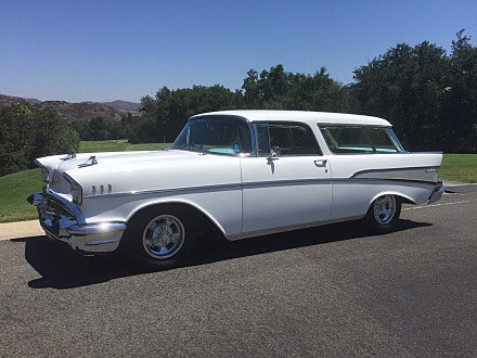 1957 Chevrolet Nomad for sale 100769792