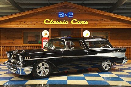 1957 Chevrolet Nomad for sale 100773740