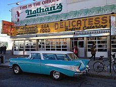 1957 Chevrolet Nomad for sale 100807507