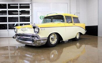 1957 Chevrolet Nomad for sale 100845440