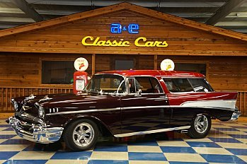 1957 Chevrolet Nomad for sale 100832365