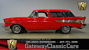1957 Chevrolet Nomad for sale 100882218