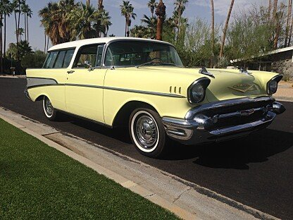 1957 Chevrolet Nomad for sale 101028225