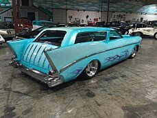 1957 Chevrolet Nomad for sale 100836475